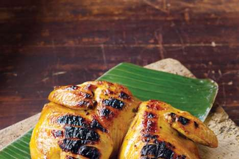 Zesty Grilled Chicken Recipes