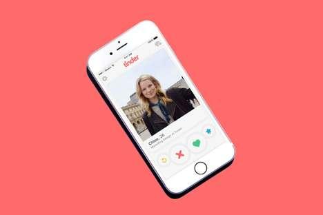 Matchmaking App Updates