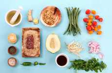 Image-Based Israeli Cooking Apps