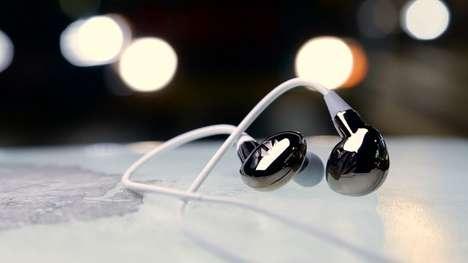 Modular In-Ear Headphones