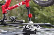 Quick-Release Roof Racks
