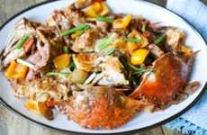 Caramelized Crab Recipes
