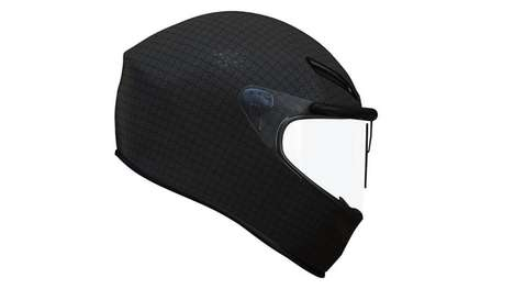 Motorbike Helmet Wipers