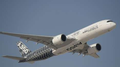 Jet Lag-Eliminating Airplanes