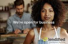 Data-Informed Small Business Loans