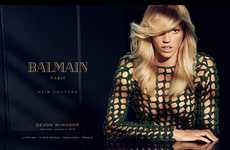 Fashionable Hair Care Campaigns
