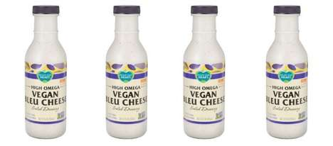 Vegan-Friendly Salad Dressings