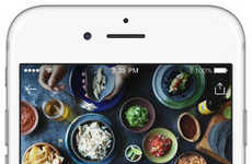 Personalized Eatery Recommendation Apps - The Spot Platform Provides Food Suggestions from Friends