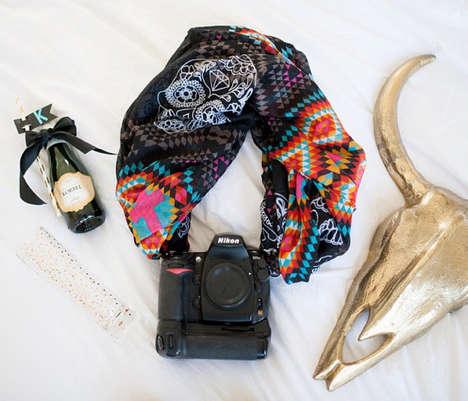 Fashionable Camera Attachments