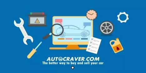 Transparent Auto Sale Services