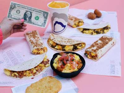 Inexpensive Breakfast Menus