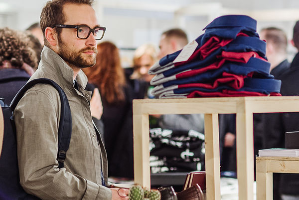 38 Menswear Retail Innovations