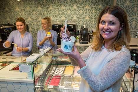 Dairy-Free Dessert Bars
