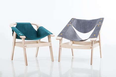 Bespoke Open-Source Chairs