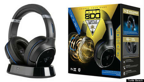 Immersive Gaming Headsets