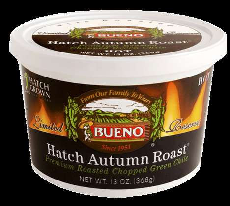 Spicy New Mexican Roasts
