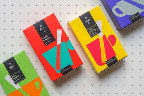 Harmonious Tea Packaging