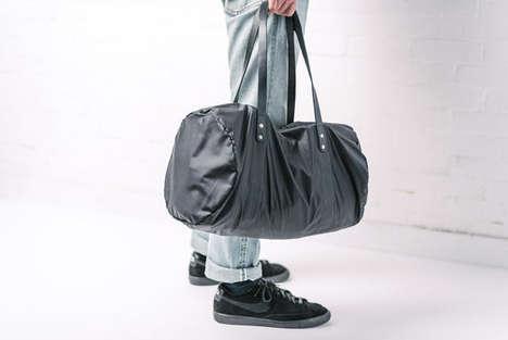 Self-Repairing Backpacks