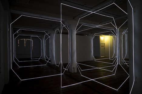Electro-Luminated Lighting