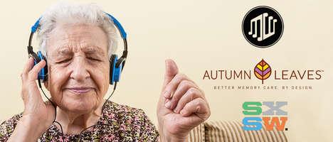 Musical Memory-Boosting Platforms
