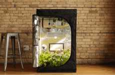 Indoor Gardening Systems