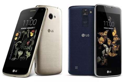 Developing Market Smartphones
