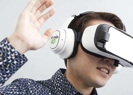 Brain-Tricking Headphones