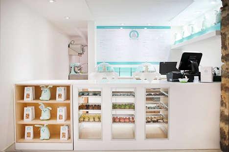 Micro Basement Bakeries