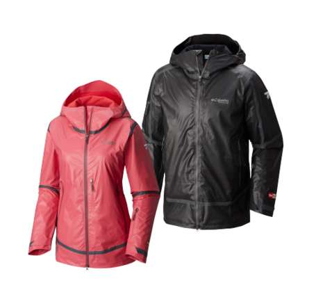 Waterproof Snow Jackets