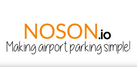 Guaranteed Airport Parking Services