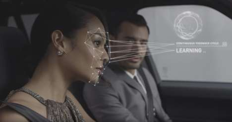 Cognitive Learning Automotives - Capio Enhances Vehicles with Intuitive Speech Recognition