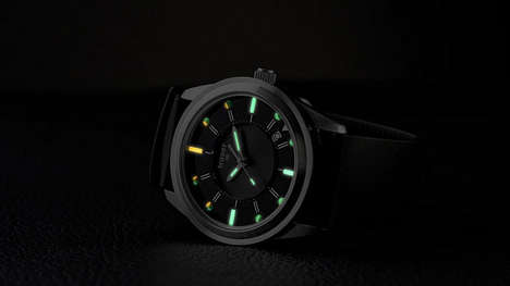 Affordable Underwater Watches