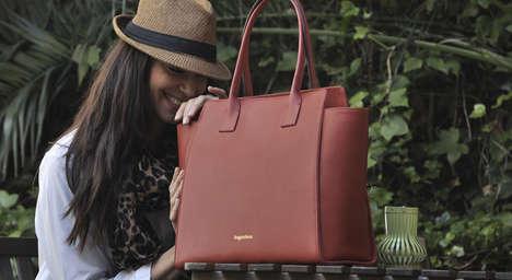Modular Handbag Concepts