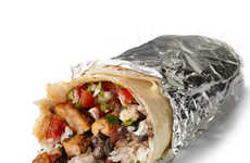 Complimentary Burrito Promotions