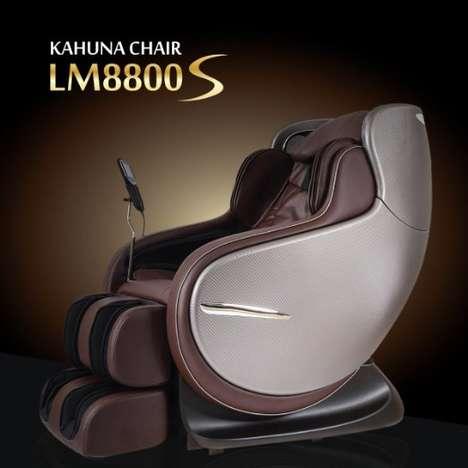 Deep Tissue Massage Chairs