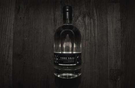Grape-Based Korean Liquors