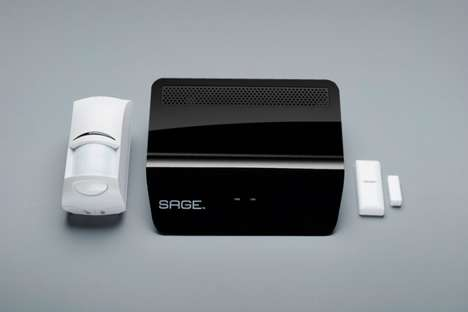 Self-Monitoring Security Systems