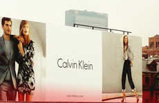 Periscope-Streaming Campaigns - Calvin Klein Will Be Live-Stream Its Fall Ad Campaign