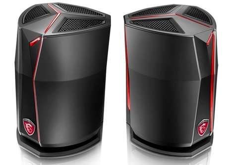 Powerful Mini Gaming PCs