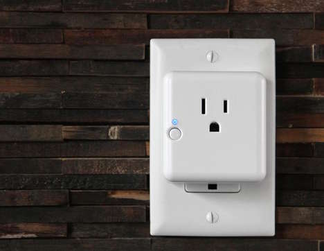 Multi-Functional Connected Outlets