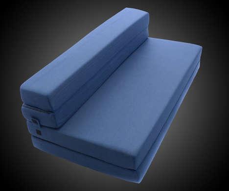 Folding Sofa Guest Beds
