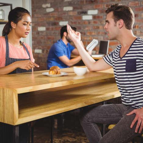 Rude-Surcharge Restaurants