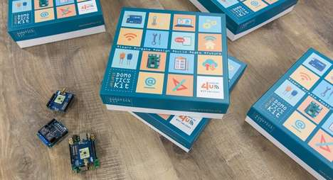 IOT Maker Kits