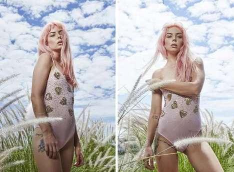 Feminine Australian Fashion