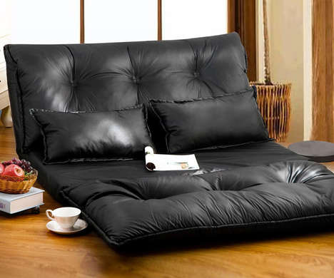 Comfortable Low-Level Sofas