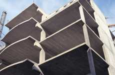 Eco-Friendly Building Materials - This Company is Making Eco-Friendly Cement Out of Burnt Clay