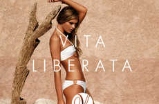 Luxury Self-Tanning Lines