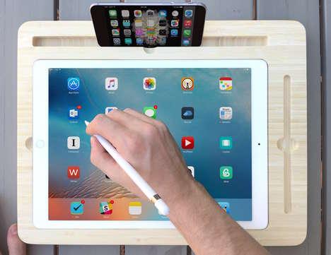Dedicated Tablet Desks