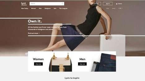 Analytical Fashion Platforms