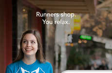 "Outsourced Shopping Apps - Favor's Convenient Delivery Service Has ""Runners"" Shop and Deliver"